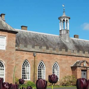 Hartlebury Castle
