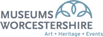 Museums Worcestershire Logo