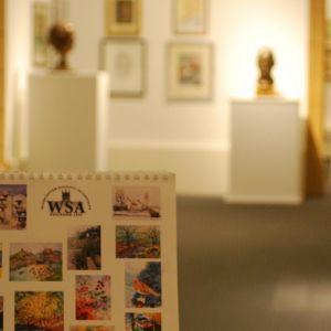 WSA exhibition