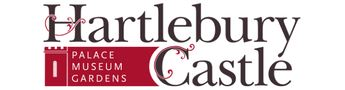 Hartlebury Castle logo