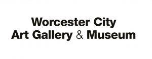 Worcester City Art Gallery & Museum logo