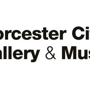 Worcester City Art Gallery & Museum logo