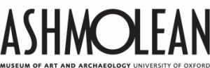 Ashmolean Museum logo.